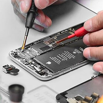 iPhone Screen Repair Solihull