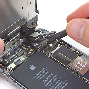 Phone Screen Repair Comes To You In Solihull