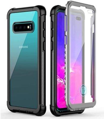Samsung defender case - Mobile Screen Fix