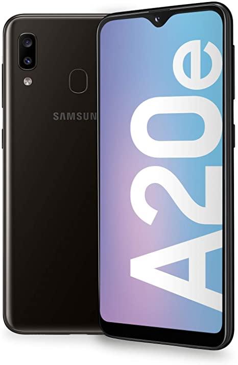 Samsung A20e Screen Replacement