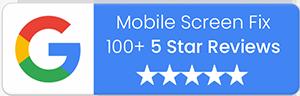 Mobile Screen Fix Reviews